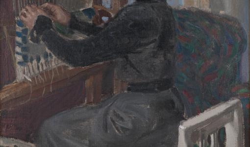Yhtä säätöä - Mary Gallénin elämää -näyttely avautuu