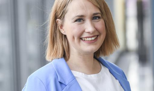 Vuoden Terveydenhoitaja 2020 on Kortsufillari-toiminnan ideoinut Soile Tanska Helsingistä