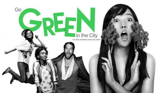 Schneider Electric käynnistää Go Green in the City -opiskelijakilpailunsa kahdeksatta kertaa