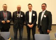 Oulun IoT-ekosysteemi kokoontui VTT:llä