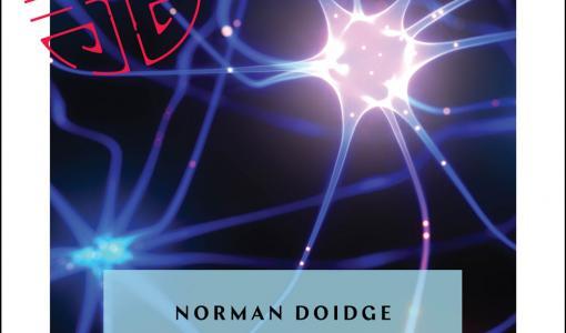 UUTUUS! New York Times -bestseller aivovaurioiden ja sairauksien hoitamisen edistysaskelista
