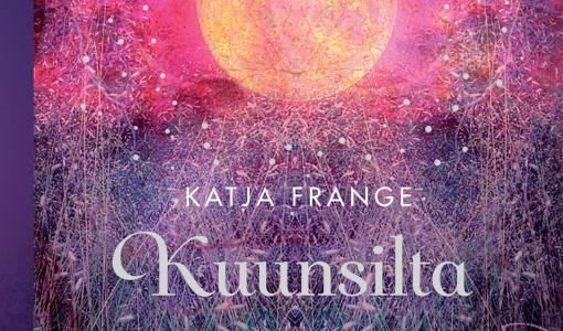 UUTUUS! Katja Frange feminiinisyyden ja naiseuden asialla