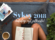Viisas Elämän Syksy 2018 -katalogi on nyt julkaistu!