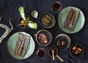 Mystinen tuulahdus pohjoisesta – moderni lappilainen Kultá-ravintola tarjoilee pohjoisen puhtaimmat maut ja ainutlaatuisimmat elämykset