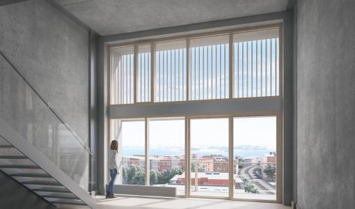 """Uusloft haastaa vuosikymmeniä vallinneen kaupunkirakentamisen: """"Nykyihmiset on opetettu tyytymään kerrostaloasumisessa valmiiseen muottiin"""""""