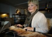 Anu Pentikin uniikit taideteokset Lapland Hotels Bulevardilla nyt kirjana