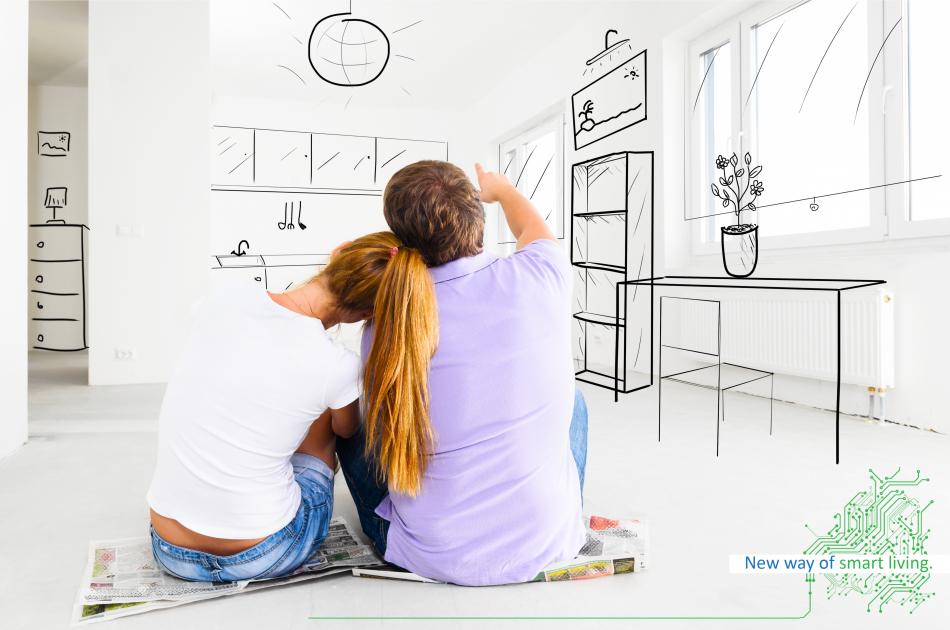 Miksi lykyl on hyv sijoitus epressi for Progettare ristrutturazione casa
