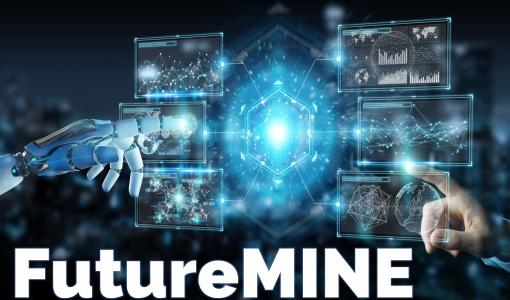 FutureMINE - Callio Pyhäjärvi transforms to multi-functional and customized testing environment