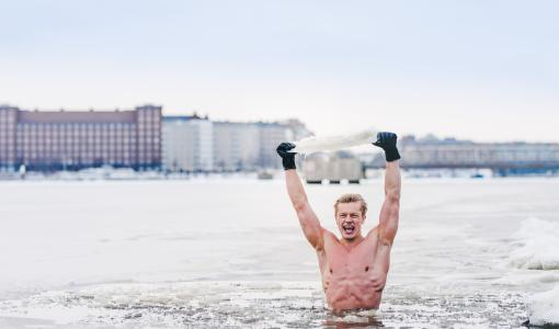 """Tomi Kokko aloittaa """"Koko Suomen ravintoremontti"""" -kiertueen ja matkustaa 107 kaupunkiin puolessa vuodessa"""