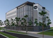 Lappeenrannan ydinkeskustaan uusi toimistotalo – Suosittu Vapaudenaukio laajentuu 3. vaiheella
