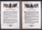 Mannerheimille ojennettu Suuri Kansallisadressi digitoitu