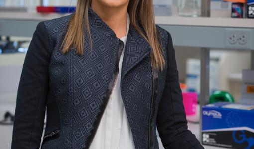 Top scientist Joy Wolfram is Finnish Expatriate of the Year 2021