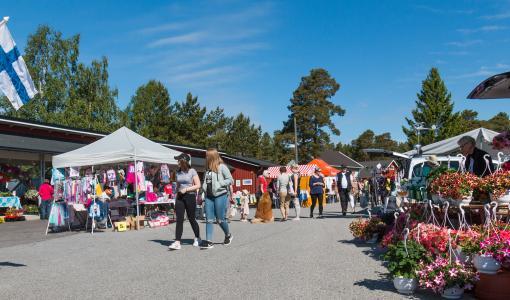 Kyläyhteisötkö suljettuja? – Tervetuloa Avoimiin kyliin 9.6.2018!