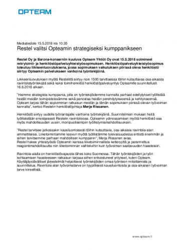 mediatiedote_opteam_restel_20180515_pdf.pdf