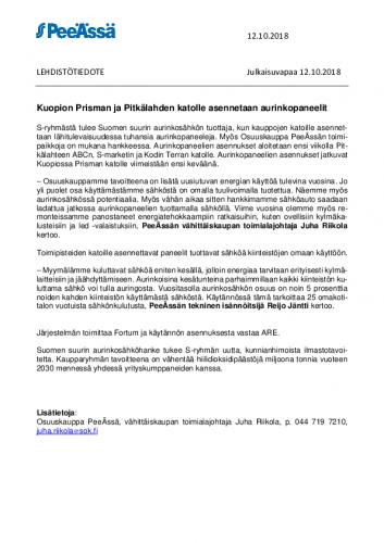 lehdistotiedote-12.10.2018-aurinkopaneelit-katoille.pdf