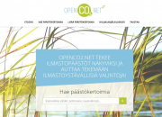 Clonet Oy sai rahoitusta Business Finlandilta OpenCO2.net -hiilijalanjälkialustan kansainvälistämiseen