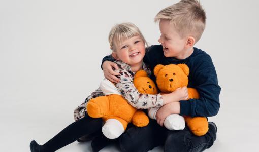 Kummeilta tärkeää tukea lasten ja nuorten parhaalle mahdolliselle hoidolle Oulussa – laitehankintojen avulla varauduttiin myös koronaepidemiaan