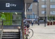 Lappeenrannan kaupunki selvittää keskusta-alueen pysäköintiä