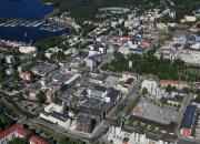 Millainen on viihtyisä ja elinvoimainen kaupunkikeskusta? – Tule jakamaan ajatuksesi Kaupunkisuunnittelun järjestämään työpajaan