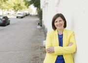 OK Indrivnings nya verkställande direktör Jennie Flink kräver en stor förändring av branschen