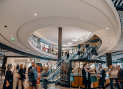 Mall of Tripla welcomed over half a million visitors during its opening weekend – The new heart of Helsinki began to beat