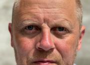 Marko Halla on Enontekiön lentoaseman uusi toimitusjohtaja ja lentoasemapäällikkö