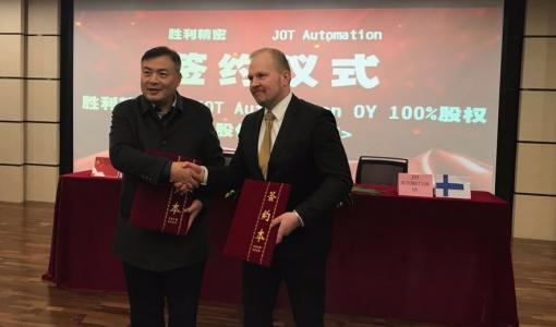 HEAD INVEST LUOPUU JOT AUTOMATIONISTA
