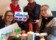 Kirkko siellä sun täällä – toimintaa inarilaisille nuorille aikuisille