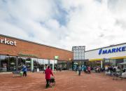 Juuri avattu NREP:n kehittämä liikekeskus Lähde laajentaa Rajamäen palvelutarjontaa