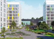 NREP rakennuttaa 103 uutta vuokra-asuntoa Tampereen Lielahteen