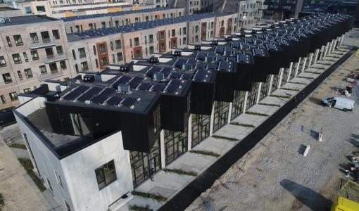 NREP siirtyy kokonaan uusiutuvaan sähköön kaikissa kiinteistöissään 2025 mennessä
