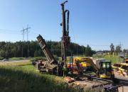 NREP ja QHeat käynnistävät Suomen ensimmäisen syvälämpökaivon Espoossa