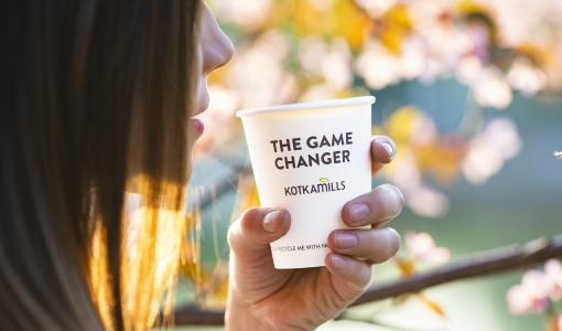 Kotkamills voittoon NextGen Cup Challenge –kilpailussa