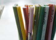 Less plastic. Better future. One straw at a time.