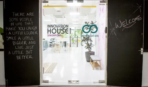 Innovation House Officially Opens in Singapore on 8th March 2019