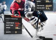 Liigassa pelataan kaudella 2018 - 2019 älykiekkoa – Suomalaisen Bitwisen Wisehockey-järjestelmä analysoi reaaliajassa kaukalon tapahtumat