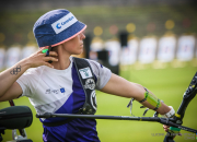 Contribyte tukee jousiampuja Taru Kuoppaa kohti Tokion Olympialaisia: Tiiminä tähtäämme paremmin!