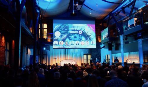 Oulun ensimmäinen Tulevaisuuden tuotekehitys -seminaari oli menestys!