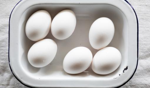 Kananmunat ja siipikarjanliha - pääsiäisen ruokasuosikit
