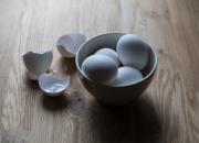 Kananmuna-alalla isot investoinnit edessä
