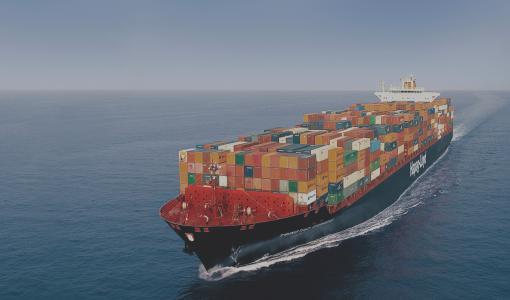 Meriliikenteen ohjauksen mukaantulo turvaa itseohjautuvien alusten kokeiluja