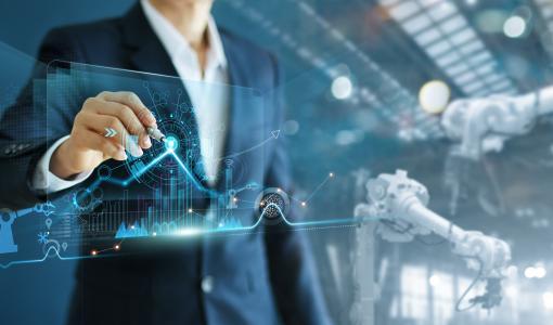 Teollisuuden datanjaon ratkaisee yhteistyö ja luottamus