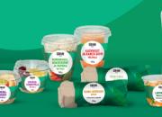 Greendeli - uusi laatubrändi take away -ruokaan