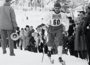 Uusi dokumenttielokuva Eero Mäntyrannasta