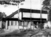 Mikä on Kankaanpään kaunein ja rumin rakennus?