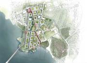 Pihlajaniemen suunnittelussa hyvä kaupunkiympäristö etusijalla