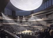 Harmonia förverkligar Åbo konserthus