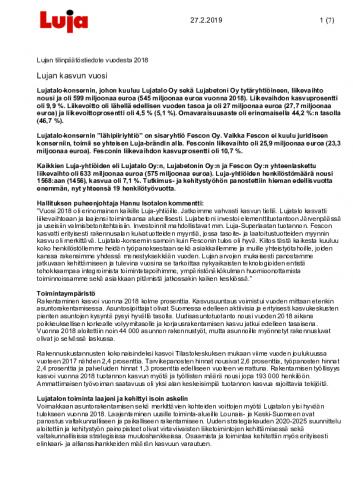 luja-yhtio-cc-88iden-tilinpa-cc-88a-cc-88to-cc-88stiedote-27.2.2019.pdf