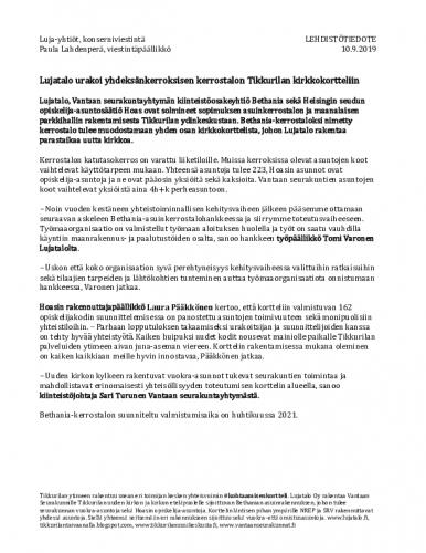 tiedote-lujatalo-rakentaa-kerrostalon-tikkurilan-kirkkokortteliin.pdf