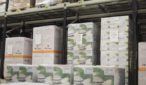 Jyväskyläläinen Allaway Oy lahjoittaa ilmankostuttimia sairaanhoitopiireille